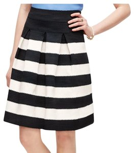 Ann Taylor Wear To Work Skirt Black