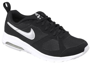 Nike Running Outdoor Black Athletic