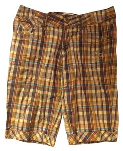 South Pole Collection Bermuda Shorts