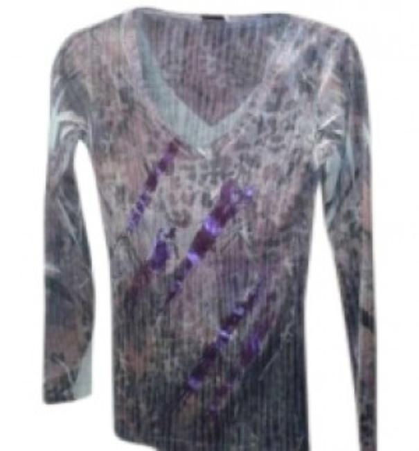 Preload https://item5.tradesy.com/images/daytrip-purples-and-grey-tee-shirt-size-8-m-152764-0-0.jpg?width=400&height=650