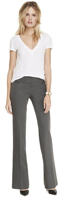 Express Wide Waistband Editor Pant