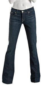 Rock & Republic Kurt & Sellout Boot Cut Jeans-Dark Rinse