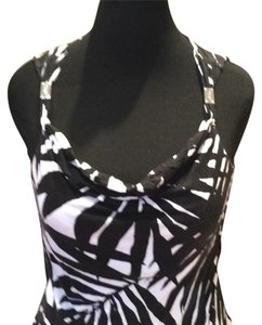 Michael Kors Top BLACK & WHITE
