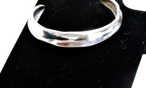 Tiffany & Co. Tiffany &Co Elsa Peretti Solid Sterling Silver Cuff