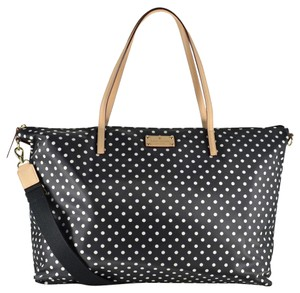 Kate Spade New York Kennedy Park Travel Sophie Duffle Black Travel Bag