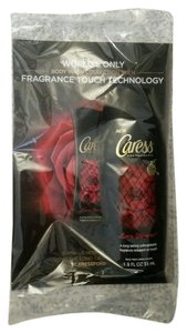 Caressa CARESS Fine Fragrance Love Forever Body Wash Travel Size 1.8 oz / 55 ml