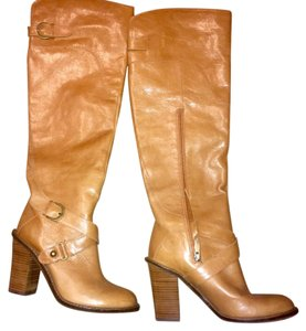 Boutique 9 Tan Boots