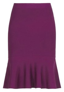 BCBGMAXAZRIA Mini Skirt Port