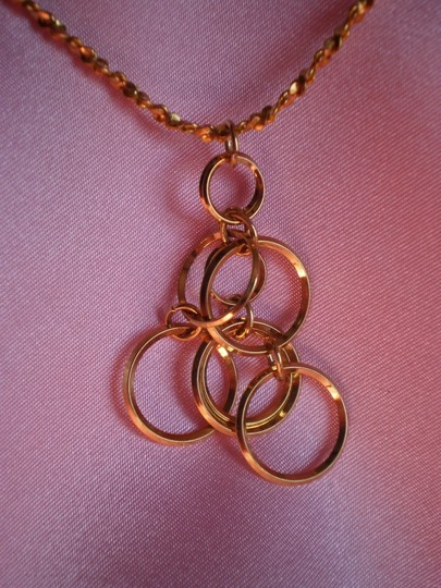 other rings necklace