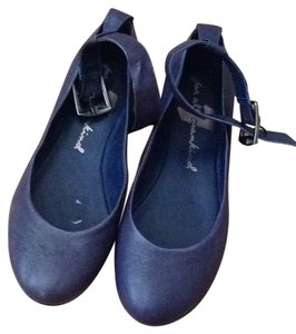 7 For All Mankind Flats