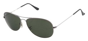 Ray-Ban * Ray Ban Cockpit Sunglasses RB 3362