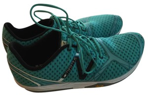 New Balance Green / teal Athletic