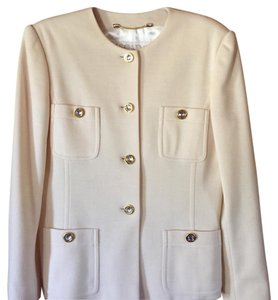 Escada Off white Jacket