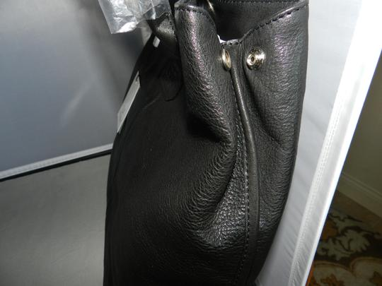 Gianfranco Ferre Tote in Black