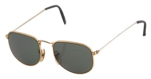 Ray-Ban Vintage Ray Ban Wire Sunglasses