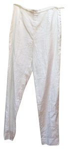 Folio Relaxed Pants White