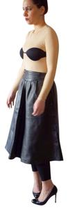 lareligieuse Skirt black