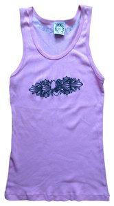 Chrome Hearts Top Pink