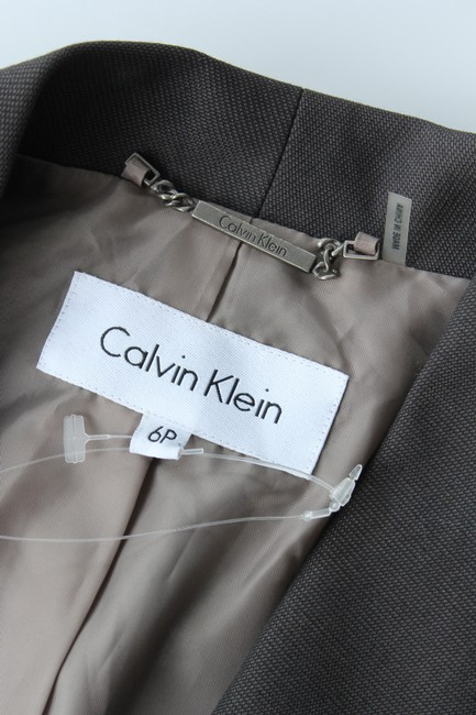 Calvin Klein 2 piece skirt & jacket
