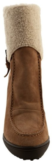 Tod's Beige Tan Boots