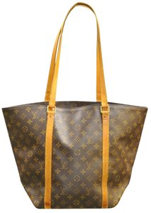 Louis Vuitton Gm Mm Totally Neverfull Shoulder Bag