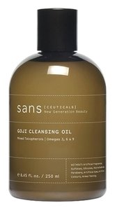 Sans[ceuticals] Goji Cleansing Oil Sans[ceuticals] Goji Cleansing Oil