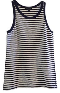 J.Crew Top Stripe