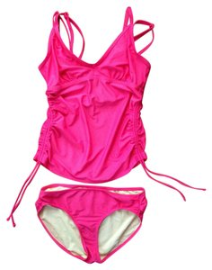 Athleta Adjustable Underwire Tankini (Bottoms Incuded) - Ships Next Day NWOT