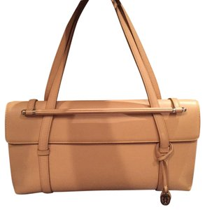 Cartier Beige Travel Bag