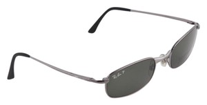 Ray-Ban Ray Ban Sleek Sunglasses RB 3162