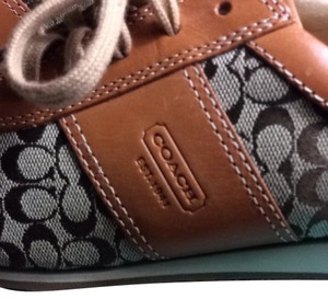 Coach Camel/Brown Athletic