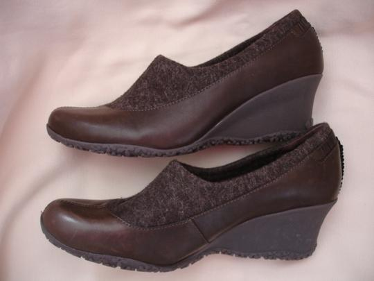 Merrell Expresso Wedges