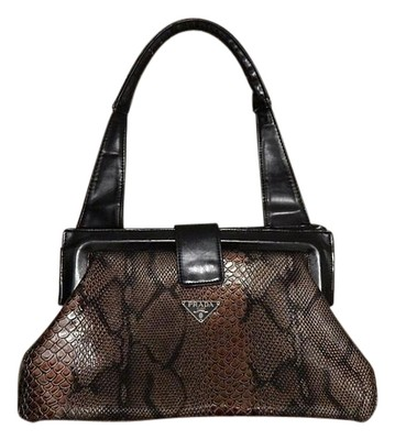 4f674f26dc23 Prada Bag Gold Snake | Stanford Center for Opportunity Policy in ...