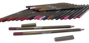 Blend Mineral Blend Mineral Lip & Eye Pencil 31-Piece Case