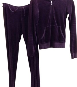 Juicy Couture Velour Tracksuit Active Jacket