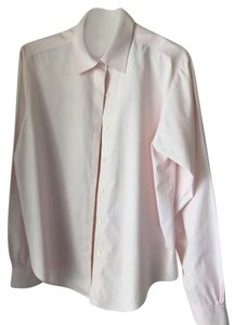 Brooks Brothers Button Down Shirt Lt. Pink