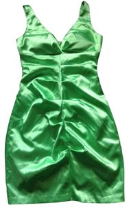 Arden B. Party Fitted Chic Dress