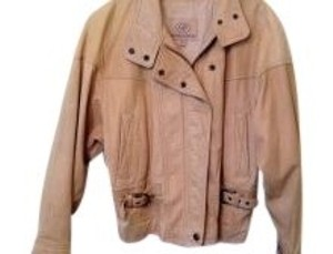 Other Tan Jacket