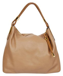 5aad1be23a1c Michael Kors Collection Skorpios Hobo Bag - Up to 70% off at Tradesy