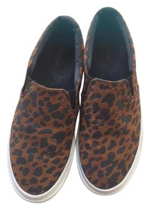 Old Navy Animal Print Flats