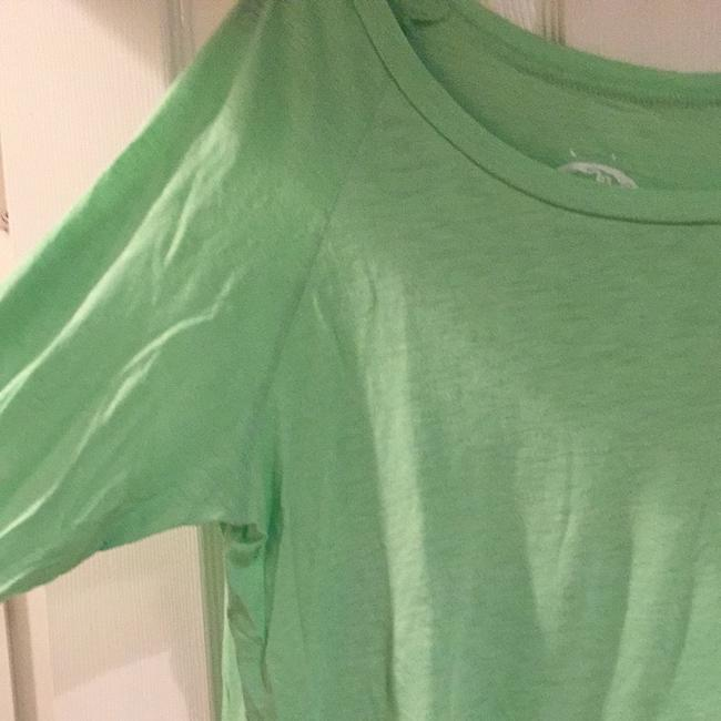 Other T Shirt Green