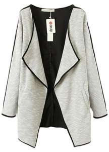 OASAP Grey Jacket