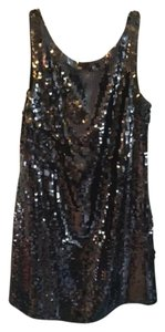 Banana Republic Sequined Dress
