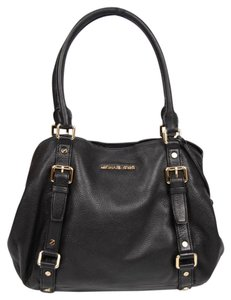 Michael Kors Bedford Tote in Black