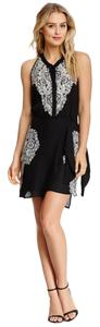 Madison Marcus short dress Black on Tradesy