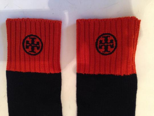 Tory Burch Tory Burch Wool Knit Gloves
