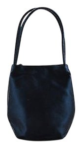 Bottega Veneta Navy Tote in Blue