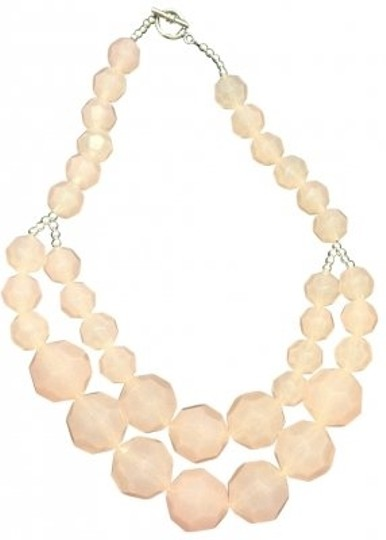 Preload https://img-static.tradesy.com/item/152963/h-and-m-light-pink-and-silver-beaded-necklace-0-0-540-540.jpg