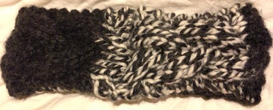Other Braided Cable Earwarmer