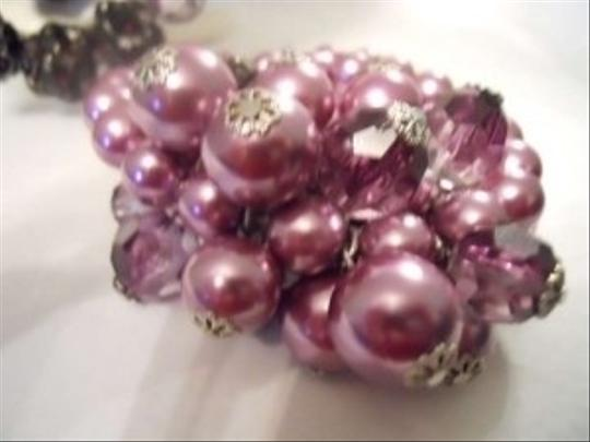 Other Faux pearl necklace & bracelet